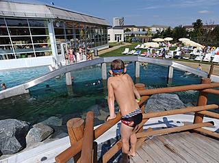 © Spreewelten Bad Lübbenau