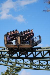 Fluch von Novgorod im Hansa Park
