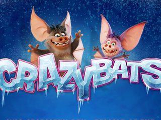 Crazy Bats