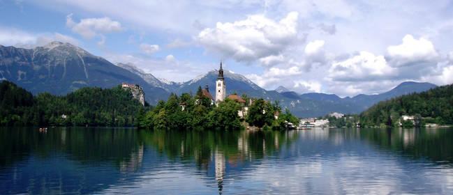 Ausflugsziele und Attraktionen in Slowenien