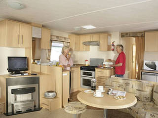 Mullion Holiday Park © Mullion Holiday Park