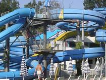 Der Wasserpark Parco Acquatico Bolleblu © Bolleblu