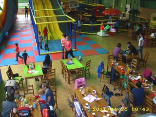 Im flip Spiel- und Sportzentrum. © flip Spiel- und Sportzentrum GmbH