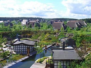 © Van der Valk Resort Linstow
