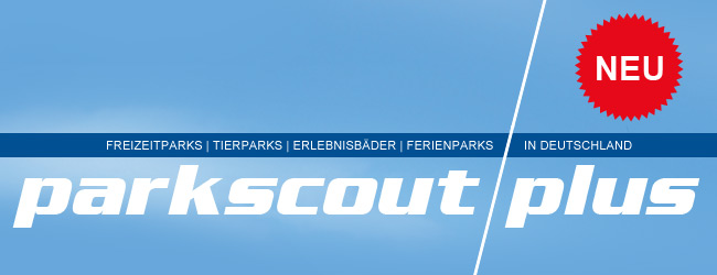 parkscout | plus