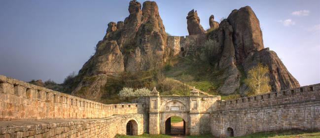 Ausflugsziele und Attraktionen in Bulgarien
