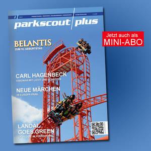 parkscout|plus 1/2013