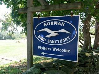 The Norman Bird Sanctuary © charliekwalker