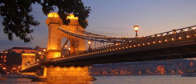 Ausflugsziele und Attraktionen in Ungarn
